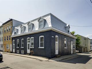 Quadruplex à vendre à Québec (La Cité-Limoilou), Capitale-Nationale, 404 - 406, Rue  Kirouac, 24069332 - Centris.ca