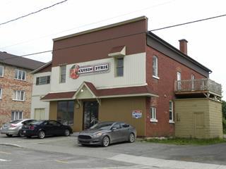 Bâtisse commerciale à vendre à Sherbrooke (Brompton/Rock Forest/Saint-Élie/Deauville), Estrie, 59, Rue  Saint-Joseph, 28419576 - Centris.ca