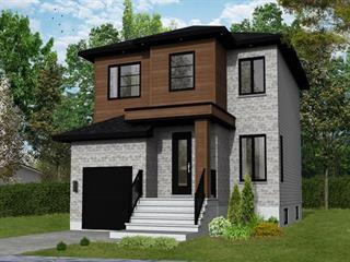 House for sale in Sainte-Martine, Montérégie, 26, Rue de la Ferme, 12911741 - Centris.ca