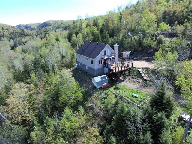 Cottage for sale in Saint-Mathieu-du-Parc, Mauricie, 1170, Chemin  Champagne, 21380863 - Centris.ca