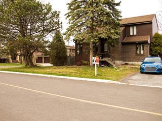 House for sale in Montréal (Pierrefonds-Roxboro), Montréal (Island), 5156, Rue des Cageux, 24132006 - Centris.ca