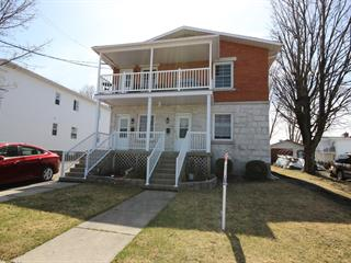 Duplex for sale in Plessisville - Ville, Centre-du-Québec, 1601 - 1603, Avenue  Saint-Charles, 26091541 - Centris.ca