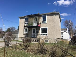 Triplex for sale in Rouyn-Noranda, Abitibi-Témiscamingue, 185 - 187, Avenue  Champlain, 23253161 - Centris.ca