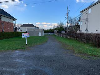 Lot for sale in Laval (Sainte-Dorothée), Laval, 364, Rue  Principale, 26742816 - Centris.ca