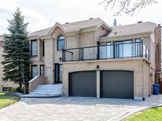 Maison à vendre à Dollard-Des Ormeaux, Montréal (Île), 222, Rue  Roger-Pilon, 15628657 - Centris.ca