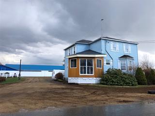 Fermette à vendre à Sainte-Françoise (Centre-du-Québec), Centre-du-Québec, 693, 10e-et-11e Rang Ouest, 10962890 - Centris.ca