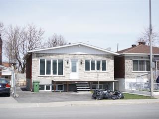 Maison à vendre à Montréal (Saint-Léonard), Montréal (Île), 7955, boulevard  Lacordaire, 20584196 - Centris.ca