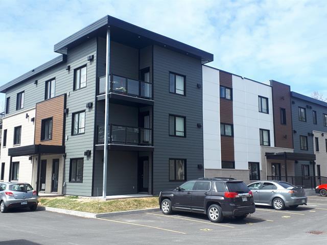 Condo / Appartement à louer à Québec (Charlesbourg), Capitale-Nationale, 7250, Rue des Loutres, app. 102, 25194129 - Centris.ca