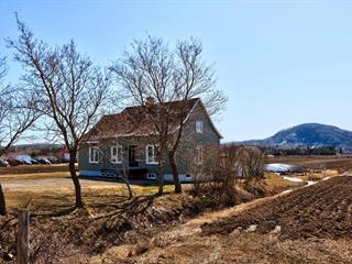 Maison à vendre à Sainte-Anne-de-la-Pocatière, Bas-Saint-Laurent, 1565, Route  230, 19979017 - Centris.ca