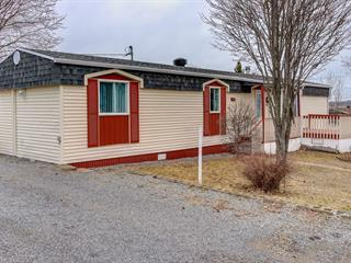 Mobile home for sale in Sainte-Anne-de-Beaupré, Capitale-Nationale, 76, Rue  Blouin, 17462607 - Centris.ca