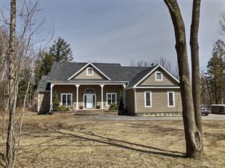 House for sale in Rigaud, Montérégie, 250, Chemin des Bouleaux-Blancs, 10130635 - Centris.ca
