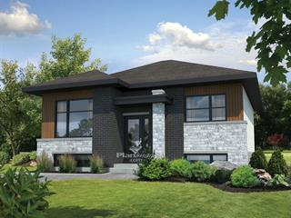 House for sale in Pont-Rouge, Capitale-Nationale, Rue des Peupliers, 18547293 - Centris.ca