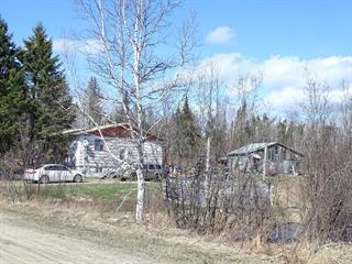 Farm for sale in Grand-Remous, Outaouais, 213, Chemin  Bourque, 20279448 - Centris.ca