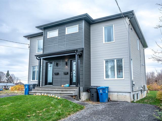 Maison à vendre à Québec (Beauport), Capitale-Nationale, 822, Avenue  Sainte-Thérèse, app. B, 10145392 - Centris.ca