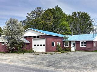 Maison à vendre à Lyster, Centre-du-Québec, 120, Rue  Charest, 14442987 - Centris.ca
