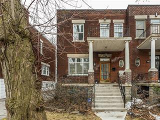 Maison à louer à Montréal (Outremont), Montréal (Île), 470, Avenue  Champagneur, 12988670 - Centris.ca