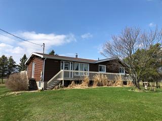 House for sale in Saint-Cyrille-de-Wendover, Centre-du-Québec, 1295, 4e rg du Simpson, 24883388 - Centris.ca