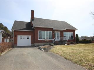 House for sale in Plessisville - Ville, Centre-du-Québec, 2268, Rue  Saint-Calixte, 22005095 - Centris.ca