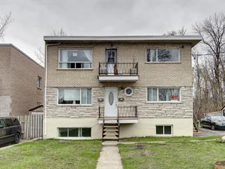 Duplex à vendre à Montréal (Rivière-des-Prairies/Pointe-aux-Trembles), Montréal (Île), 12705 - 12707, 49e Avenue, 23757833 - Centris.ca