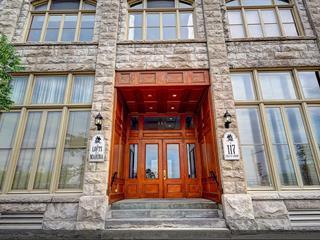 Condo / Appartement à louer à Québec (La Cité-Limoilou), Capitale-Nationale, 117, Quai  Saint-André, app. 103, 18131247 - Centris.ca
