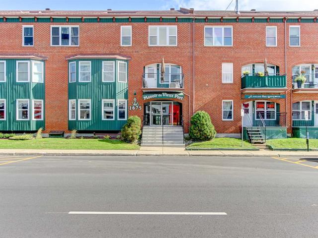 Condo for sale in Trois-Rivières, Mauricie, 1675, Rue  Notre-Dame Centre, apt. 215, 21089014 - Centris.ca