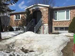 Duplex à vendre à Mascouche, Lanaudière, 1119Z - 1121Z, Rue  Dompierre, 9191389 - Centris.ca