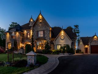 House for sale in Lévis (Les Chutes-de-la-Chaudière-Est), Chaudière-Appalaches, 161, Rue des Trois-Manoirs, 20828280 - Centris.ca