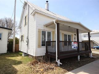 House for sale in Plessisville - Ville, Centre-du-Québec, 1705, Avenue  Saint-Laurent, 22204147 - Centris.ca