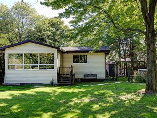 Maison à vendre à Les Cèdres, Montérégie, 2252, Chemin  Lotbinière, app. 55, 14804388 - Centris.ca