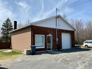 Commercial building for sale in Kingsey Falls, Centre-du-Québec, 309, Route  116, 21378858 - Centris.ca