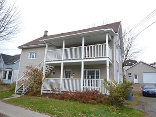 Duplex for sale in East Angus, Estrie, 228 - 230, Rue  Saint-Jean Ouest, 12024268 - Centris.ca