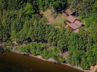 House for sale in Lac-Tremblant-Nord, Laurentides, 2916 - 2918, Rive du Lac-Tremblant, 16670821 - Centris.ca
