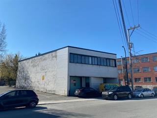 Industrial building for sale in Montréal (Côte-des-Neiges/Notre-Dame-de-Grâce), Montréal (Island), 4040, Avenue de Courtrai, 9254463 - Centris.ca