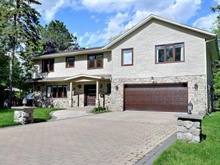 Maison à louer à Baie-d'Urfé, Montréal (Île), 27, Rue  Magnolia, 15117138 - Centris.ca
