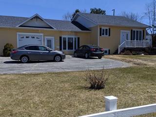Maison à vendre à Amos, Abitibi-Témiscamingue, 732, 6e Rue Ouest, 21384768 - Centris.ca
