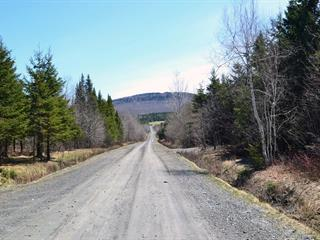 Land for sale in Saint-Sébastien (Estrie), Estrie, 4e Rang, 15757825 - Centris.ca