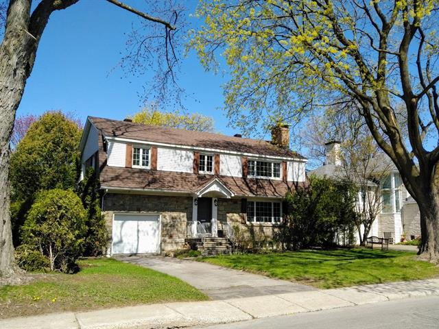 House for rent in Mont-Royal, Montréal (Island), 157, Avenue  Thornton, 16435999 - Centris.ca