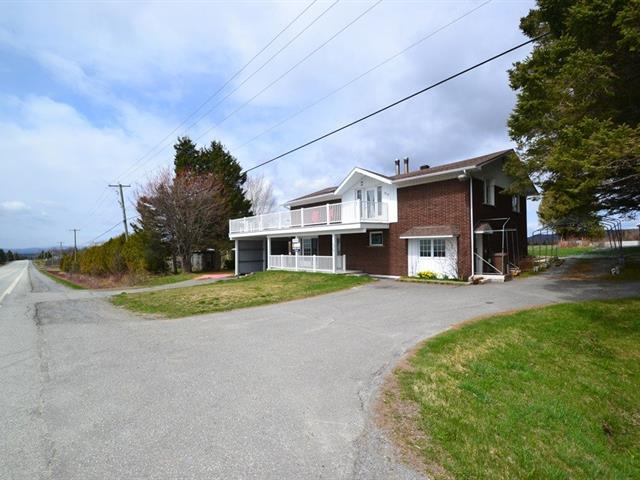 Hobby farm for sale in Weedon, Estrie, 1525, Route  112 Ouest, 12877875 - Centris.ca