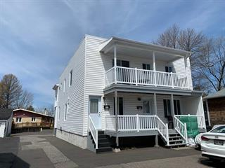 Quadruplex for sale in Lévis (Desjardins), Chaudière-Appalaches, 4223 - 4229, Rue  Saint-Georges, 11250737 - Centris.ca