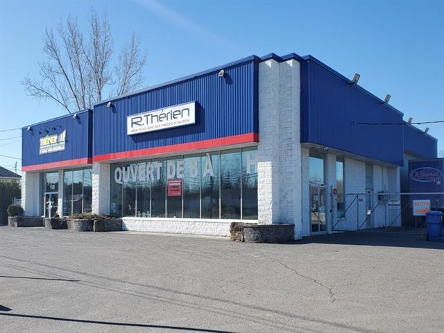 Commercial building for sale in Saint-Jérôme, Laurentides, 1180, boulevard des Laurentides, 10928959 - Centris.ca