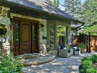 Maison à vendre à Saint-Lambert (Montérégie), Montérégie, 21, Avenue d'Anjou, 28834658 - Centris.ca