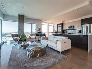 Condo / Apartment for rent in Québec (Sainte-Foy/Sillery/Cap-Rouge), Capitale-Nationale, 2818, boulevard  Laurier, apt. 1715, 21581886 - Centris.ca