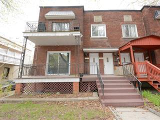 Duplex for sale in Montréal (Côte-des-Neiges/Notre-Dame-de-Grâce), Montréal (Island), 5209 - 5211, Avenue  Jacques-Grenier, 9035122 - Centris.ca