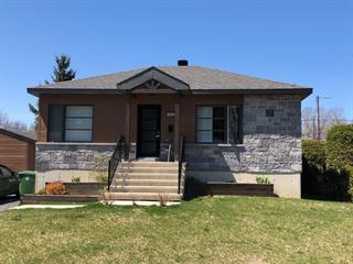 Maison à vendre à Drummondville, Centre-du-Québec, 2160, Rue  Ferdinand, 16985135 - Centris.ca