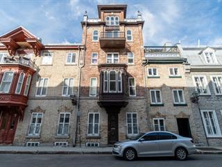 Condo / Appartement à louer à Québec (La Cité-Limoilou), Capitale-Nationale, 53, Rue  Sainte-Ursule, app. 8, 23173175 - Centris.ca