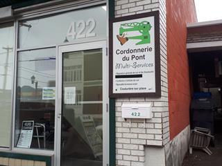 Commerce à vendre à Mont-Laurier, Laurentides, 422, Rue du Pont, 15663869 - Centris.ca