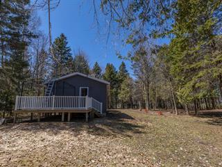 Cottage for sale in Saints-Anges, Chaudière-Appalaches, 202, 4e rue des Lacs-Labbé, 21135830 - Centris.ca