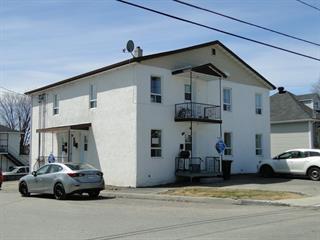 Quadruplex for sale in Alma, Saguenay/Lac-Saint-Jean, 500, Rue  Price Ouest, 28184227 - Centris.ca