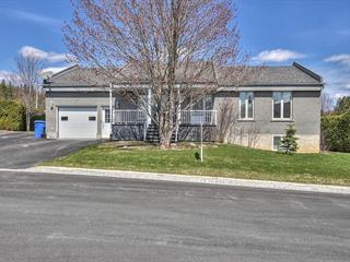Maison à vendre à Saint-Côme/Linière, Chaudière-Appalaches, 1097, Rue  Carol, 9340766 - Centris.ca