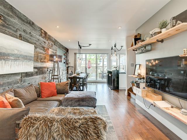 House for rent in Montréal (Le Sud-Ouest), Montréal (Island), 5189, Rue  Saint-Ambroise, 18389028 - Centris.ca